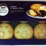20111209 ASDA Extra Special All Butter Mince Pies Box
