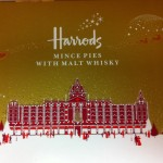 20111215 Harrods Mince Pies With Malt Whisky1