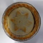 Tesco Mince Pie