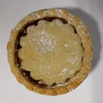 Thomas The Baker Mince Pies