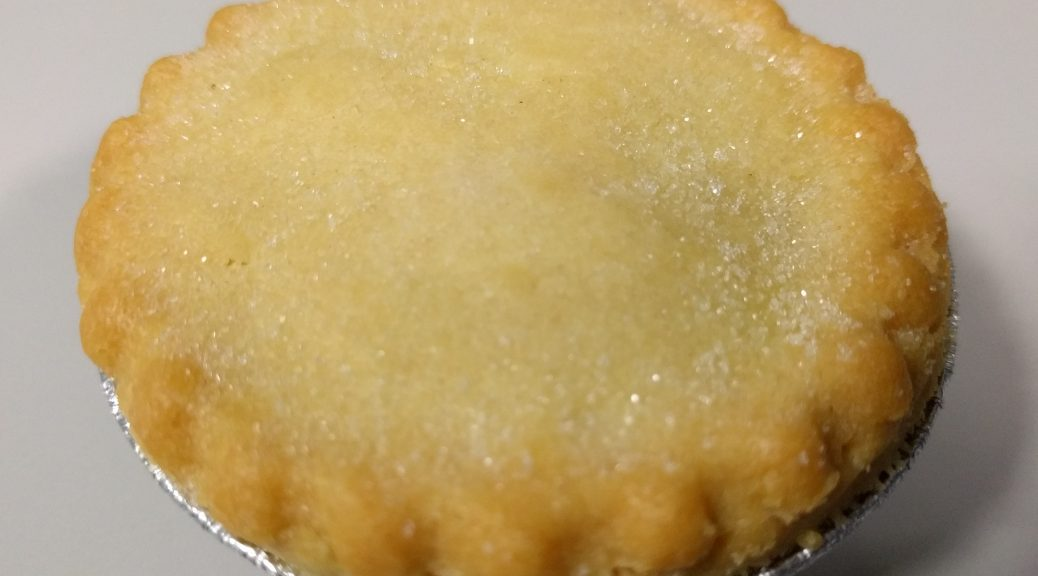 Waitrose All Butter Mince Pie