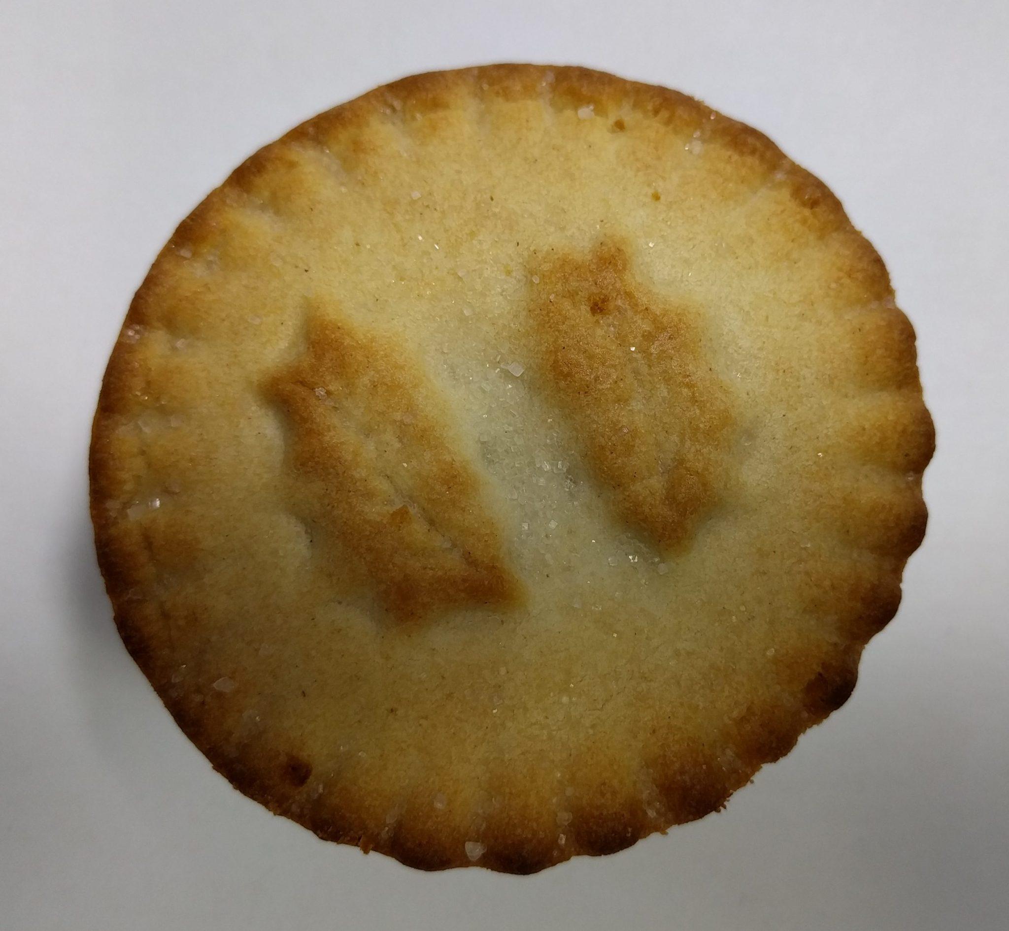 Sainsbury's Deep Filled Mince Pie
