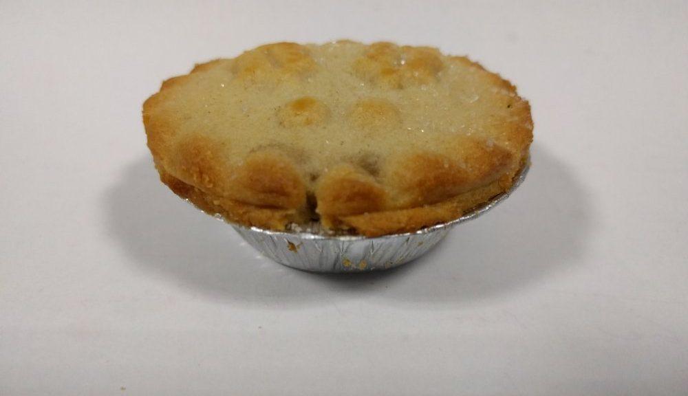Mr Kipling Merry Mince Pie