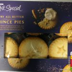 ASDA Extra Special Luxury All-Butter Mince Pie Box