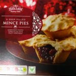 Holly Lane Mince Pie Box