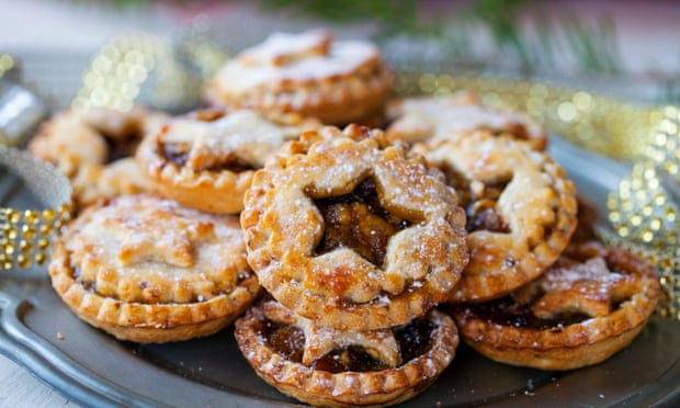 Which Mince Pies