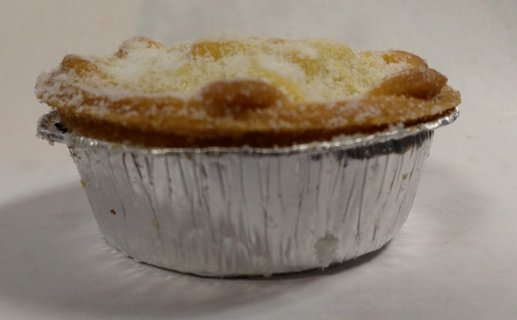 2019 M&S Collection Mince Pie 4