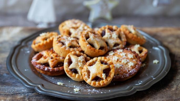 Spar Corners The Market This Christmas With Best Mince Pies | News | The Times
