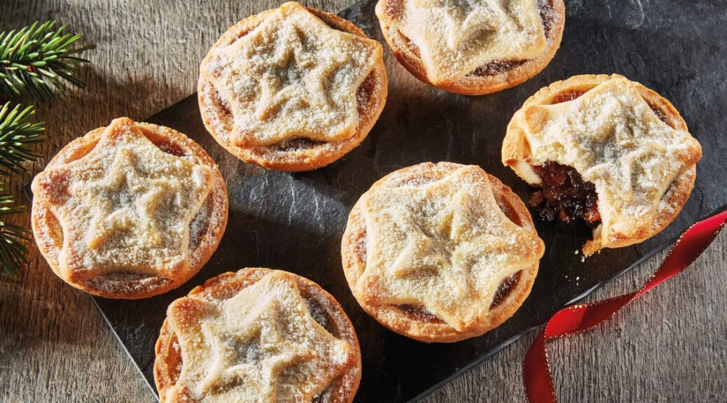 The Best Supermarket Mince Pies For 2020 – But They're Not From M&S, Asda, Aldi Or Tesco – Manchester Evening News